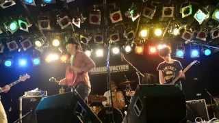 2013.9.16 銀山ベースLIVE at 広島ナミキジャンクション.