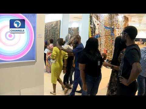 Art House: Watch, Witness Creativity At Its Best @ The ARTX Lagos Fair