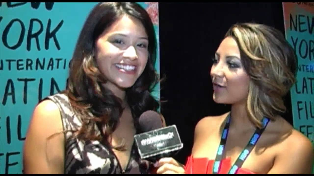 gina rodriguez go for it - photo #4