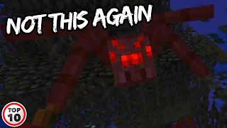 Forever Nightmare AGAIN!   Top 10 Gaming