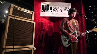 Stagnant Pools - Full Performance (Live on KEXP)