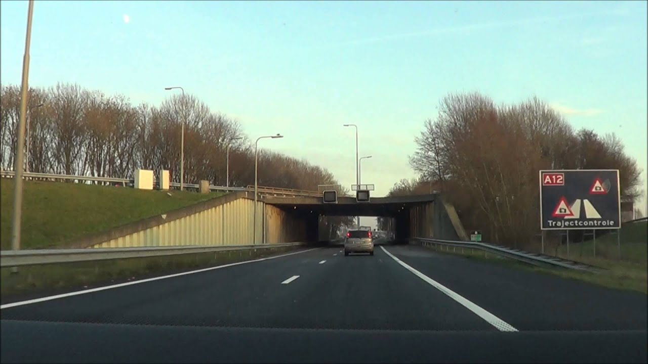 Autobahnen Niederlande