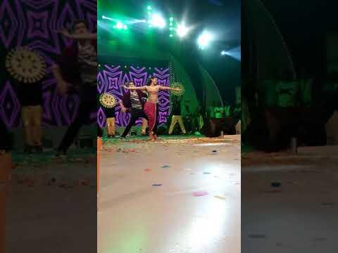 Saniya ayyappan | Neerav Bavlecha - Live Performance