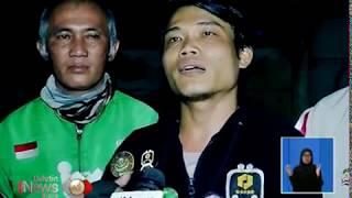 Rawan Kejahatan, Sesama Ojek Online Saling Kawal di Malam Hari - BIS 15/01