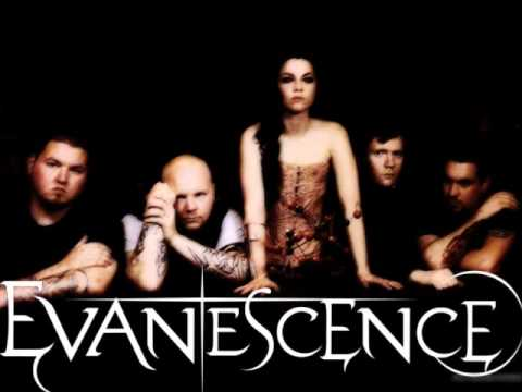 Evanescence - Everybody's Fool (Male Version)