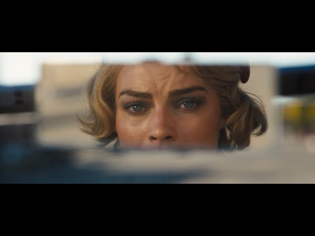Dreamland | Official Trailer | Paramount Pictures UK