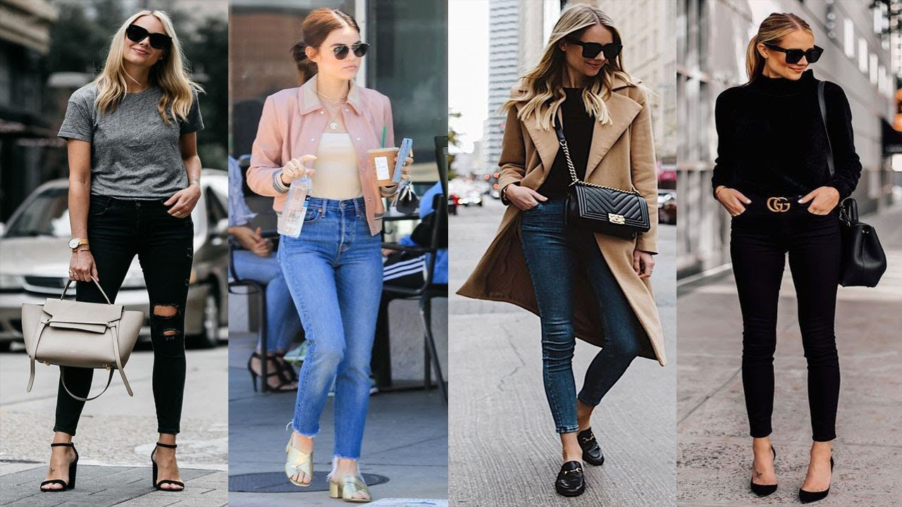 10 Tips To Look Stylish INSTANTLY | Women Fashion & Outfits