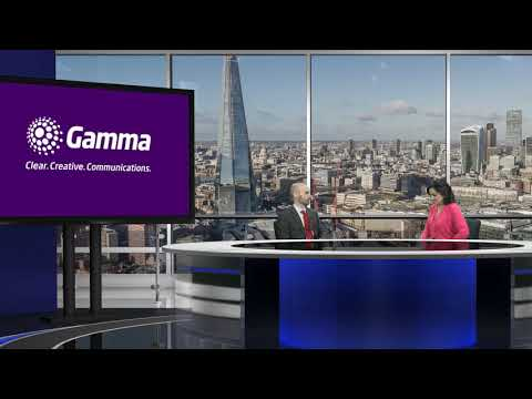Capital Network's Ed Stacey on Gamma Communications Plc