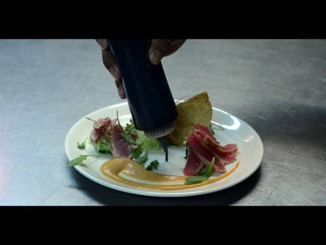 Chef Billy Villarreal: FORK IT (Teaser)