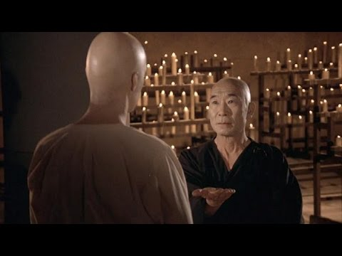 Kung Fu: Caine Finally Snatches the Pebble From Master Kan