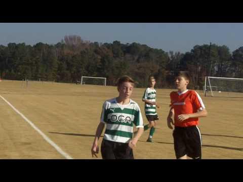RSK Elite 02 (3) vs Ohio Celtic Alliance 02 Black (0) part 1