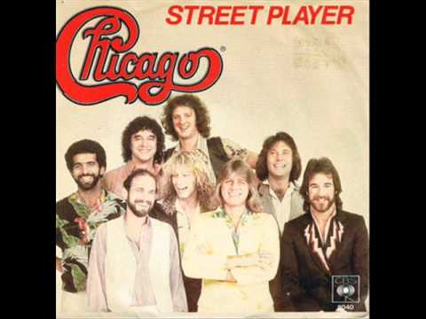 CHICAGO Street Player