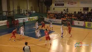 Basket B, Il Globo torna in casa
