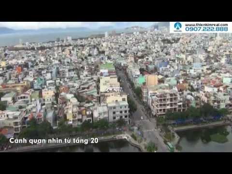 Căn Hộ Hoàng Anh Gia Lai Đà Nẵng – Bàn giao 15.11.2012