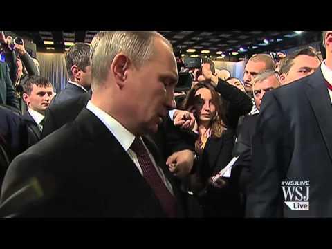 The Foreign Bureau: WSJ's Global News Update