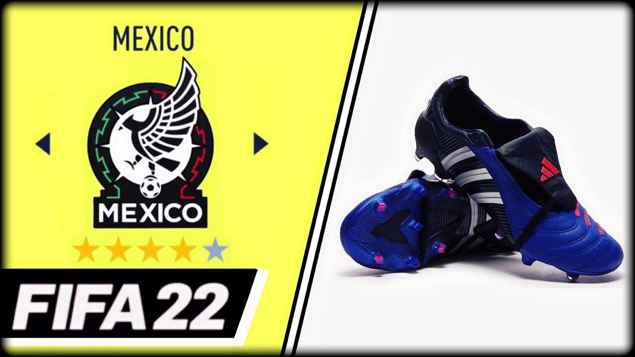 NUEVO CONTENIDO LLEGA A FIFA 22