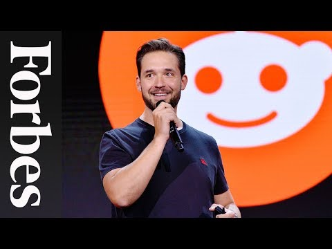 Alexis Ohanian's Next Crusade: Paid-Parental Leave For All Americans | Forbes