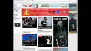 Cara Mudah Download File di Kumpulbagi dan bypass internet positif