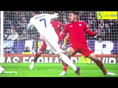 Video: Ronaldo Best Goals All Time