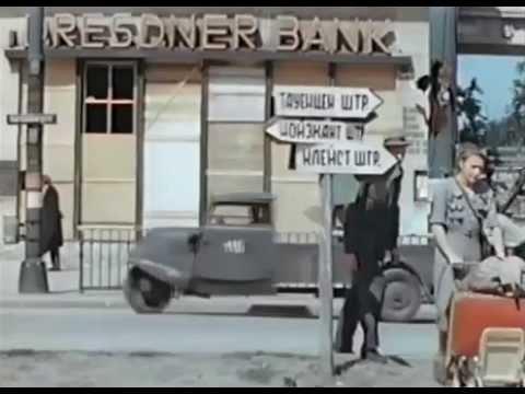 01 Товарищи / Comrades 1917-1945 (CNN Cold War 1998г)
