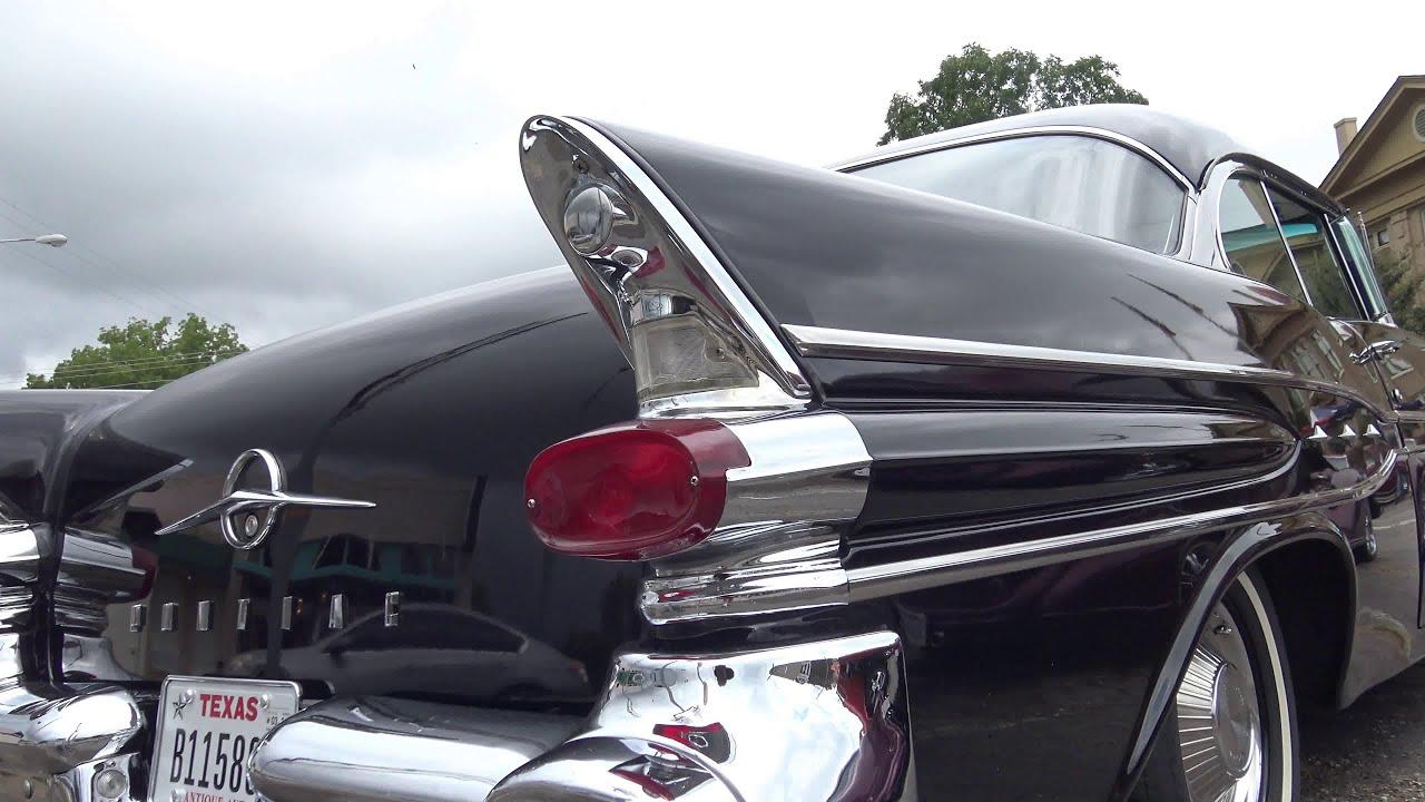 1957 Pontiac Chieftain classic cars 1950s Texas - YouTube1950s Cars For Sale Texas