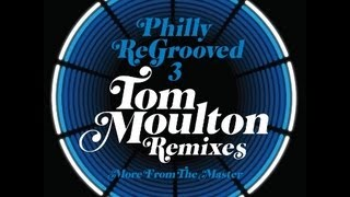 William DeVaughn - Be Thankful For What You Got [Tom Moulton Remix]
