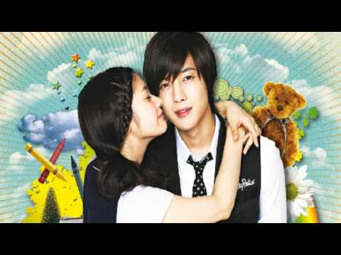 Playful Kiss OST; I Love You (Main Theme)