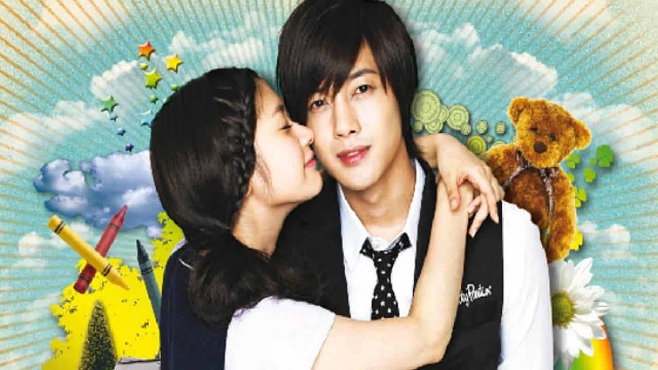 Playful Kiss OST; I Love You (Main Theme) - YouTube
