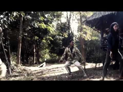 WAPMON.COM The kick trailer VILAGE FIGHTSCENE 2011