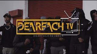 (KS) AD x CY1 x Ezy x JugJug - No Rest (Official Music Video) | Dearfach TV