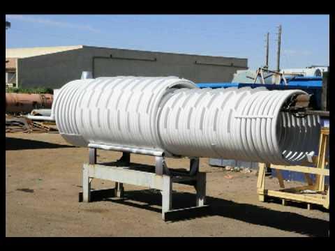 Hot Oil Heaters  | Thermal Fluid Heaters | Asphalt Tanks