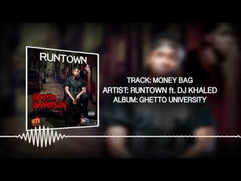Money Bag (Official Audio) - Runtown ft. DJ Khaled | Ghetto University