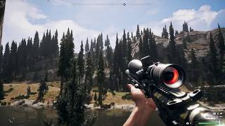 Far Cry 5 Episode 7 (No Commentary)
