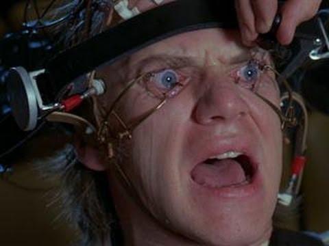 New Interview: Malcolm McDowell On 'Clockwork Orange ...Malcolm Mcdowell Clockwork Orange Eyes
