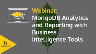 MongoDB Analytics: Moving from Operations to Insights