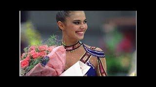 Как Ирина Винер тренировала Алину Кабаеву и других звезд гимнастики