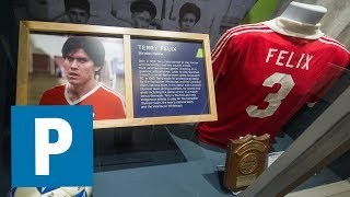 Indigenous sports stars featured at BC Sports Hall of Fame | The Province