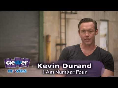 Kevin Durand: I Am Number Four