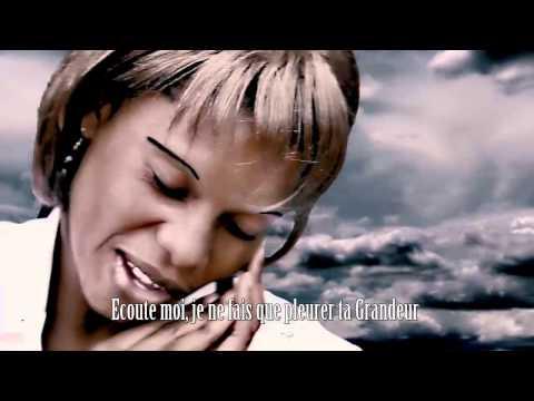EMMANUELLA  - Juste te Glorifier - Official HD.mp4