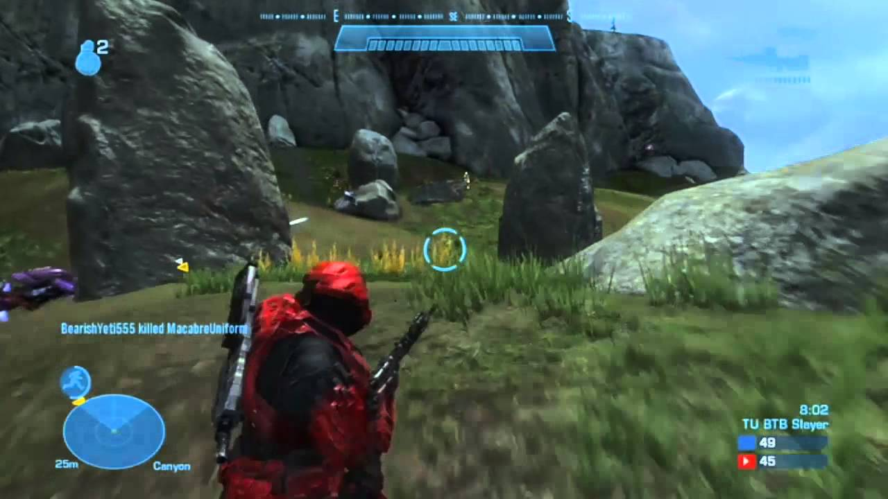 How To Hack Halo Reach Matchmaking