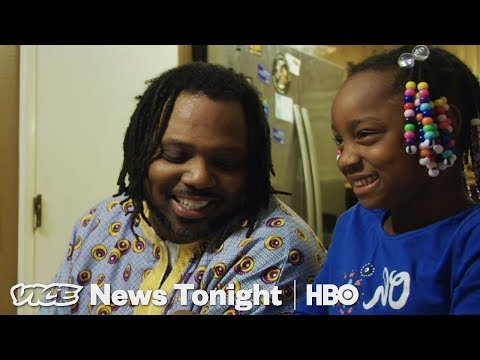 The Fight for Voting Rights Is Just Getting Started for Florida's Felons (HBO)