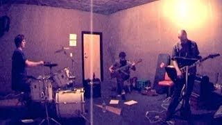 All India Radio - Untitled Instrumental & Holy Howboys rehearsal 14 April 2005