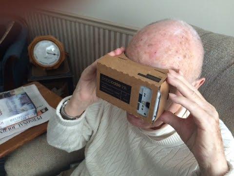 Honor Everywhere 360: Virtual Reality for Veterans