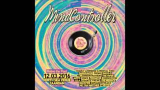Charly Lownoise & Mental Theo @ Mindcontroller 2016 - Mainstage (12-03-2016)