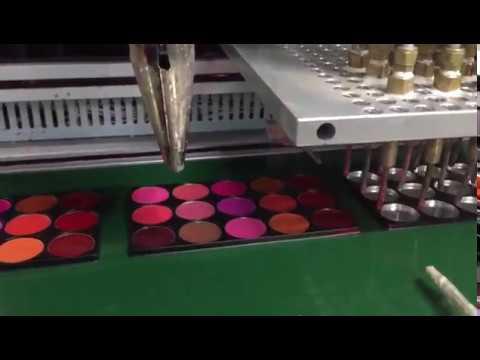Shenzhen Panni Makeup Manufacture Process Brand Customization