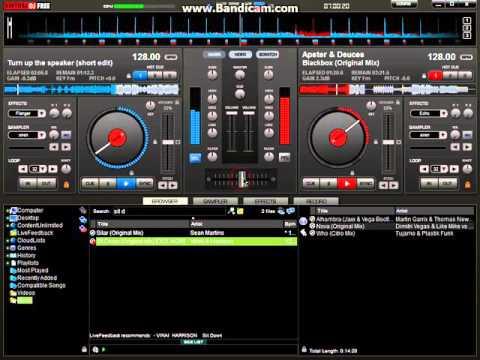 Virtual DJ  EDM Mix 2016 [Dj Edstyle Original Mix]