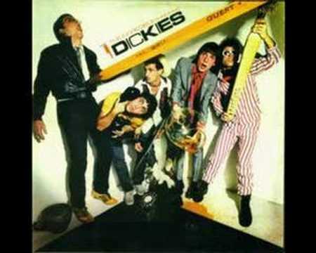 The Dickies - Waterslide