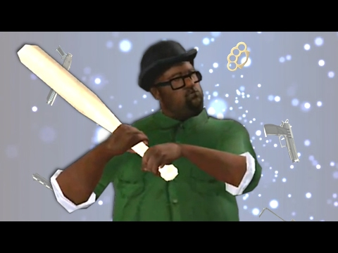 Big Smoke - Shooting Fools