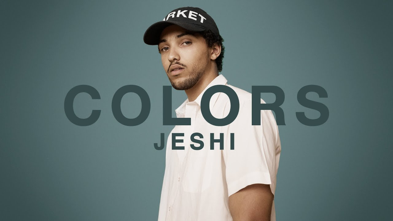 Download Jeshi - Rush | A COLORS SHOW