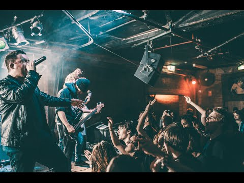 Tempest Rising - Singularity (LIVE & RAW)